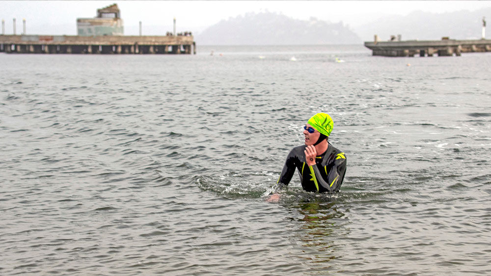 Alcatraz Open