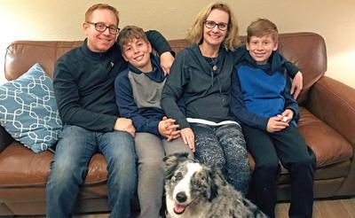 Bruns Family