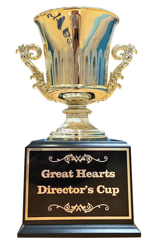 Great Hearts Director's Cup