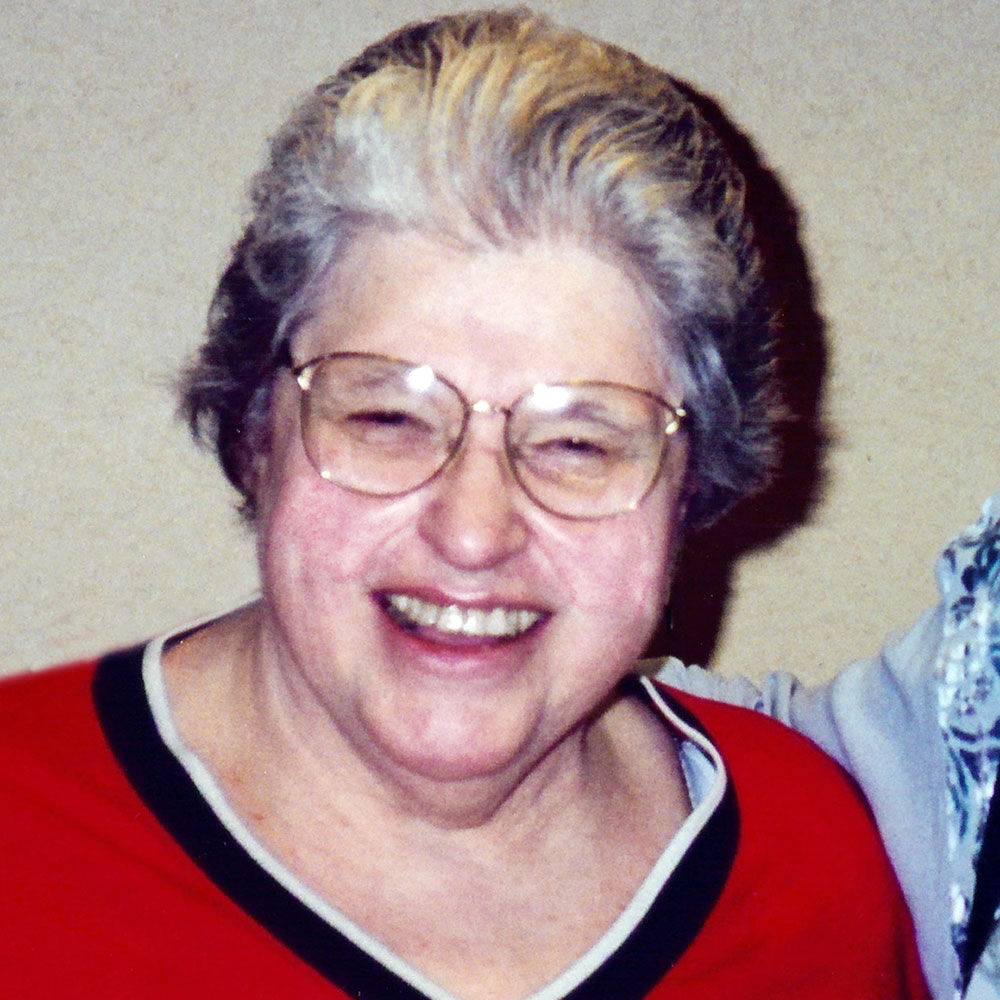 Alice L. Bendheim