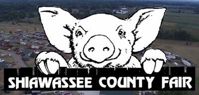 Shiawassee County Fair