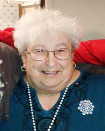 Gladys D. Cutter