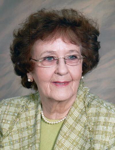 Velma Esther Hannen