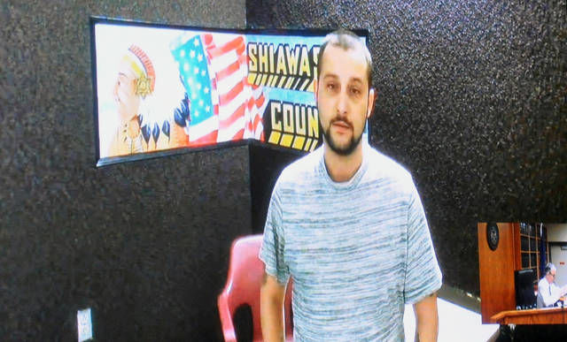 Owosso man arraigned on CSC charges