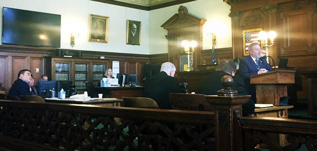 CSC charge disputed in court