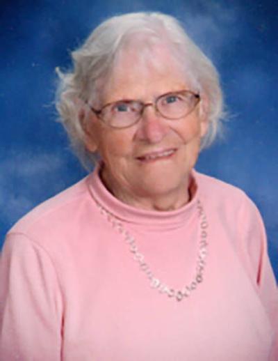 Mary Anna Helmer