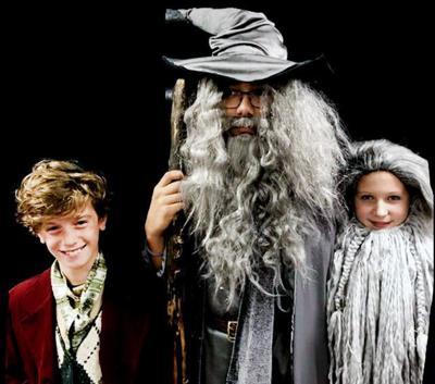 Theater group plans 'Hobbit' performances