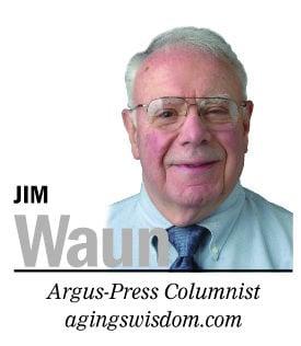 JIM WAUN