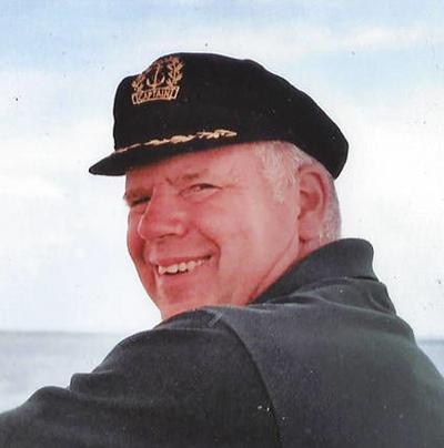 Carl Sodman