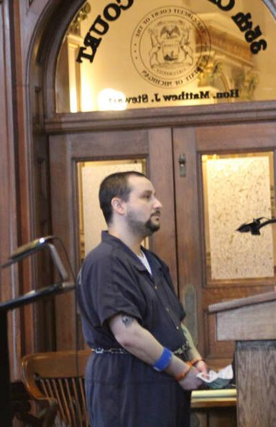 Owosso man released from jail after pleading no contest