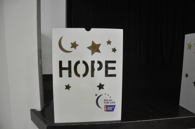 Relay for Life brings out hundreds of people