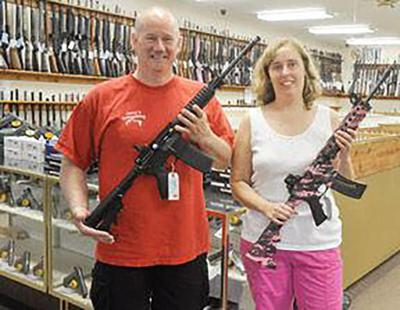 Owosso gun shop owner faces jail over Social Security fraud