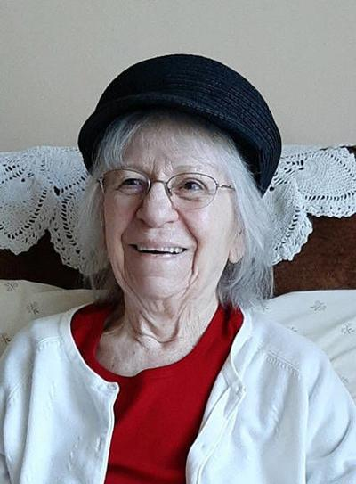 Betty Virginia Skinner