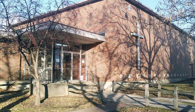 St. Paul school to move