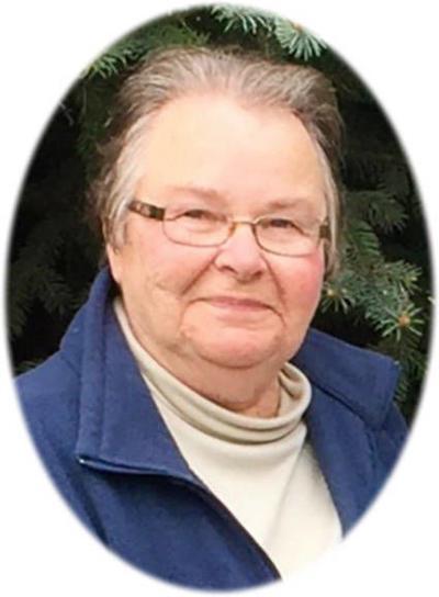 Martha Marie Irene (Beyer) Casaday