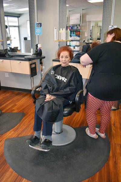 Durand styling salon rebranded as Supercuts