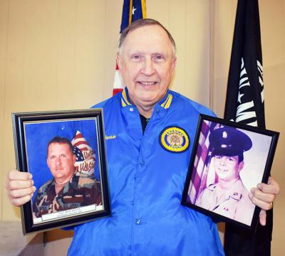 Sacrifices honored