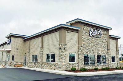 Local Culver's franchisee wins company award