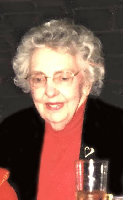 Eva Marie Parsons