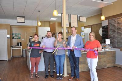 Xpress-O Coffee officially opens