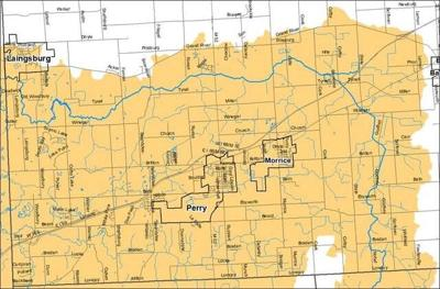 Conservation District receives grant to fight nonpoint pollution