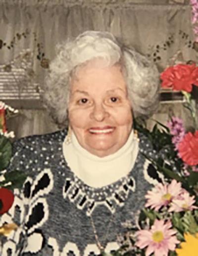 Violet L. Hall