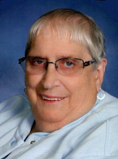 Beatrice M. 'Bea' Brewer