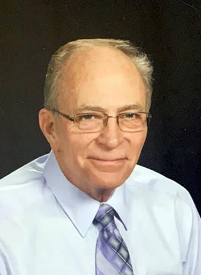Roger Allyn Chapman
