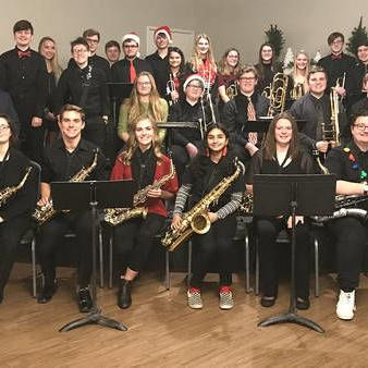 Owosso Musicale Holiday Luncheon