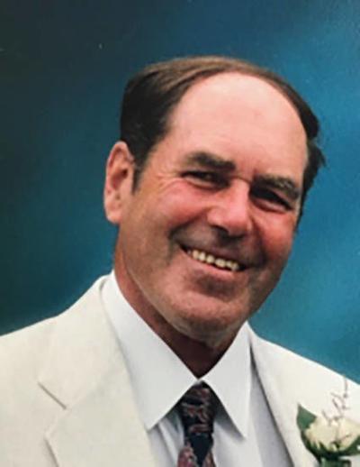 Edward Charles Ferrigan
