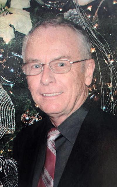 James Theodore Yaklin