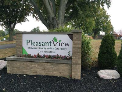 County Examines Using Old Pleasant View Site For Drug Rehab Local