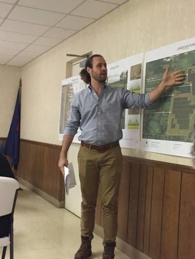 Caledonia ZBA delays solar site again