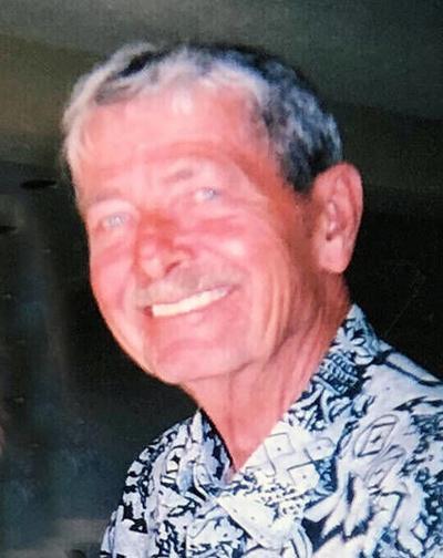 Jerry Dale McAllister