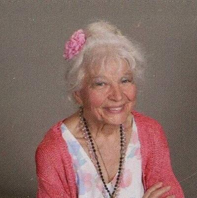 Anneliese Paula McGeehan