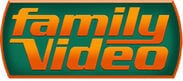 Family Video logo