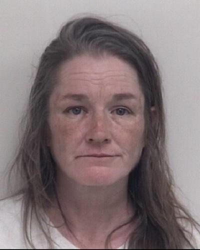 Woman sentenced to prison for probation violation