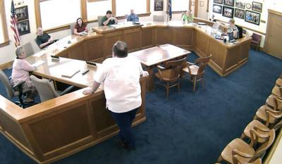 Week of controversy heads toward court hearing for board