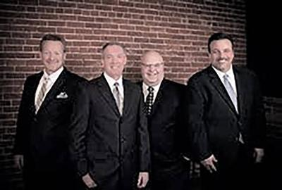 Justified Quartet to perform Sundayin Owosso