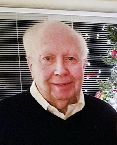 William 'Bill' Eugene Drake