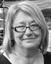 Sharon Mary Reed