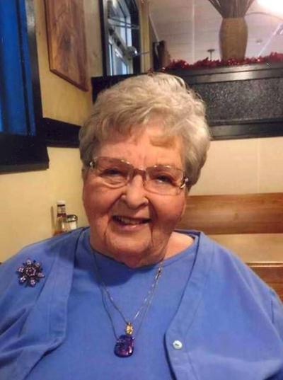 Marilyn Baumgras
