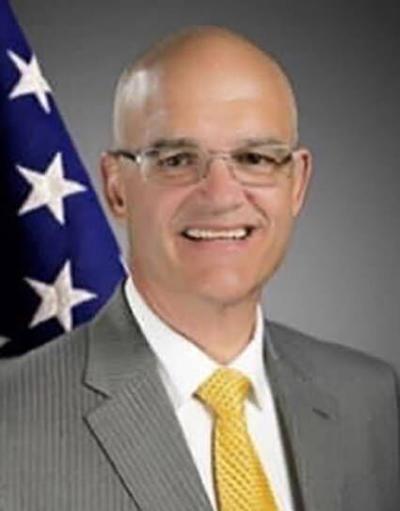 Gregg G. Mowen, Ed.D.