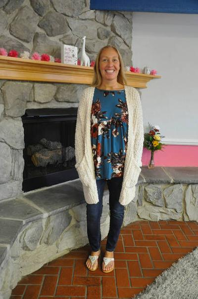 New boutique offers 'something for everyone'