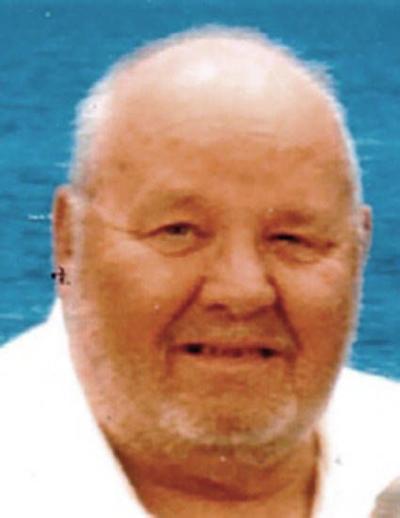 Larry Fredrick McKone