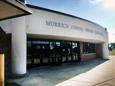 Morrice schools cuts staff to balance budget
