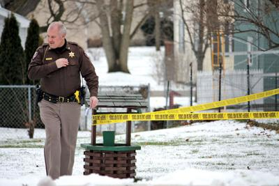 Vernon stabbing victim treated, released from hospital