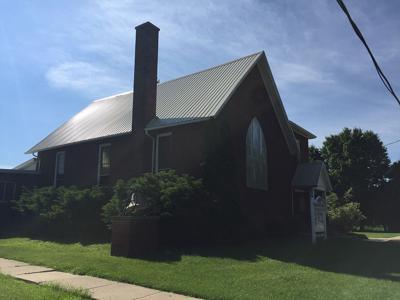 Burton Methodist church to close