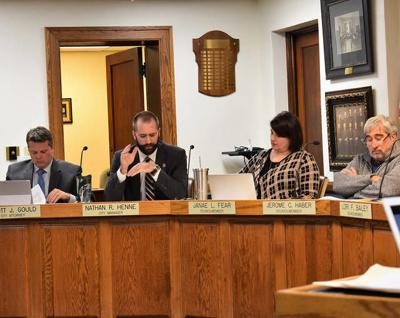 Owosso approves poverty exemption for property owners