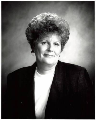 Rebecca Maryanne Hart